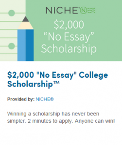 How to Tell if a Scholarship is a SCAM or Not