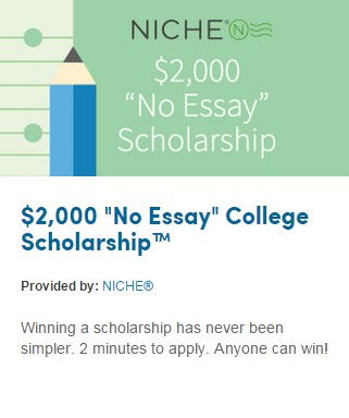 how to avoid scholarship scams