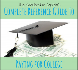 complete guide on how to pay for college