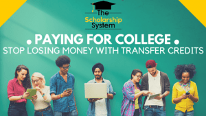 Paying for College Part 3: Stop Losing Money When College Credits Transfer