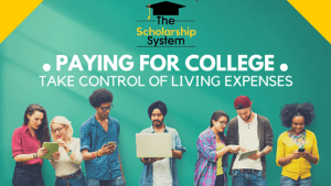 Paying For College - Living Expenses in College