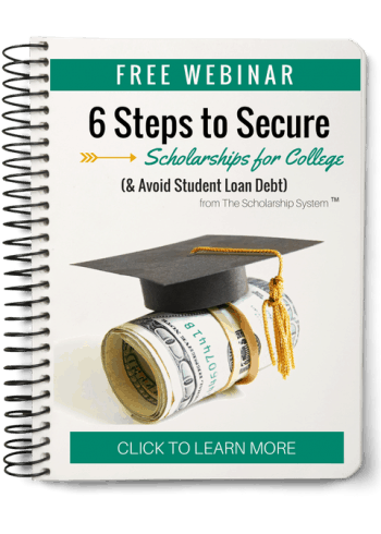 6 Steps to Secure Scholarships For College