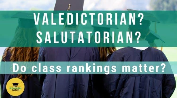 Class ranking