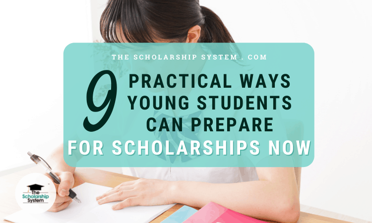 young students scholarships