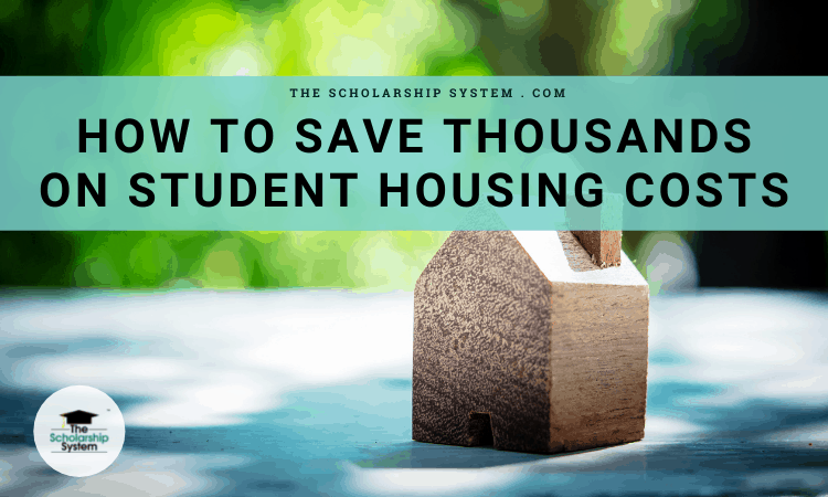 Student Housing Costs