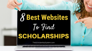 8 Best Websites to Find College Scholarships