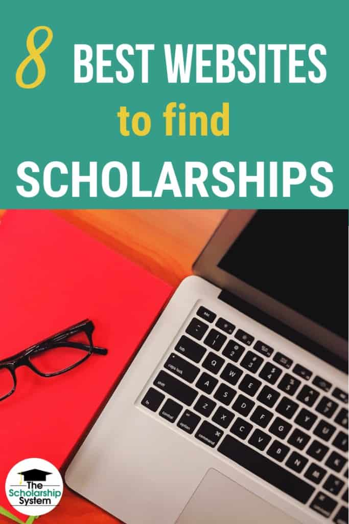 There are tons of college scholarship websites that help students find funding for college, but figuring out which ones to use can be a challenge. Here's how to get started