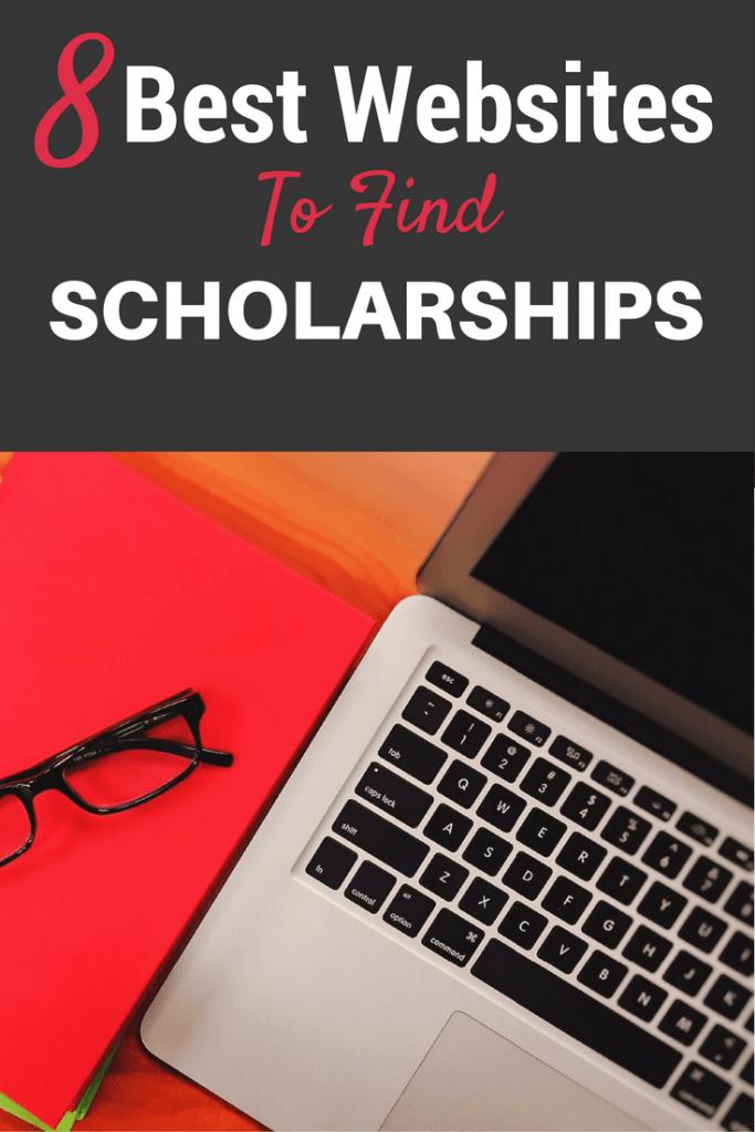 college scholarship websites