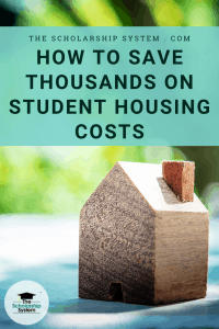 How to Save Thousands on Student Housing Costs
