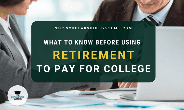 Retirement for College 1