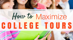How to Truly Make the Most of Your College Tours