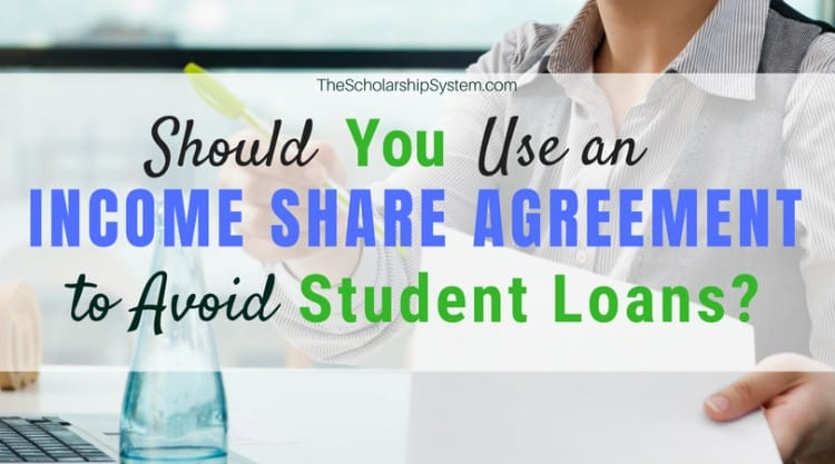income share agreement