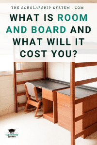 What is Room and Board and What Will It Cost You