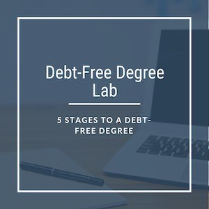 Debt-Free Degree Lab