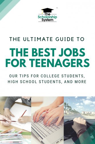 Most teens need some flexibility from their employers. Many of the best jobs for teenagers offer just that. Here's the ultimate guide to finding the best jobs for teens in High School and College.