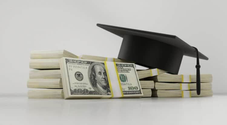 most affordable college with the best financial aid