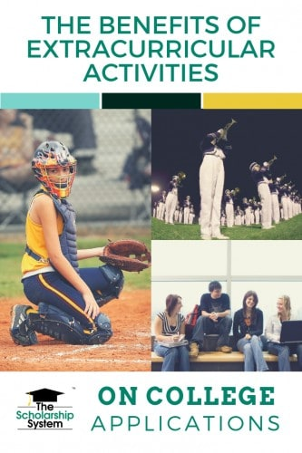 Standing out as a college applicant is essential, and having extracurricular activities to list can make a big difference. Here's what you need to know.
