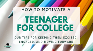 How to Motivate a Teenager for College