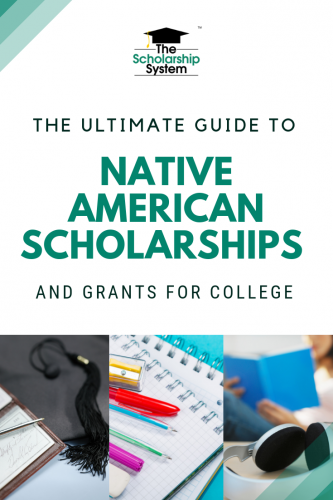 Native American scholarships can make college affordable for one of the most underrepresented groups in the nation. Here's a guide to these opportunities