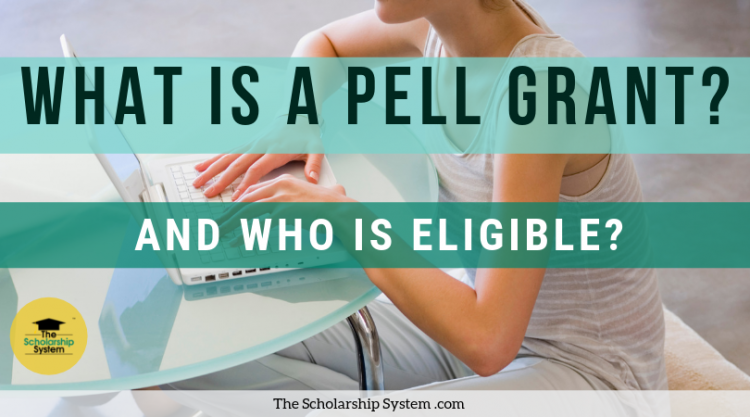 pell grant eligibility
