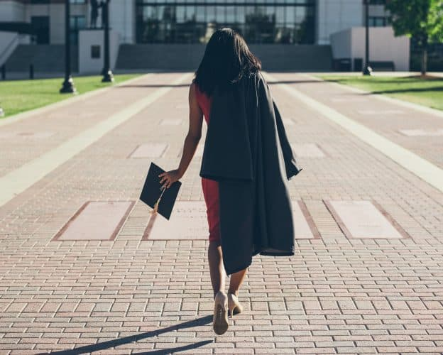 paying for college with a 529 plan