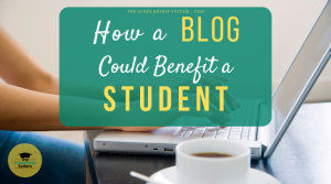 How a Blog Could Benefit a Student