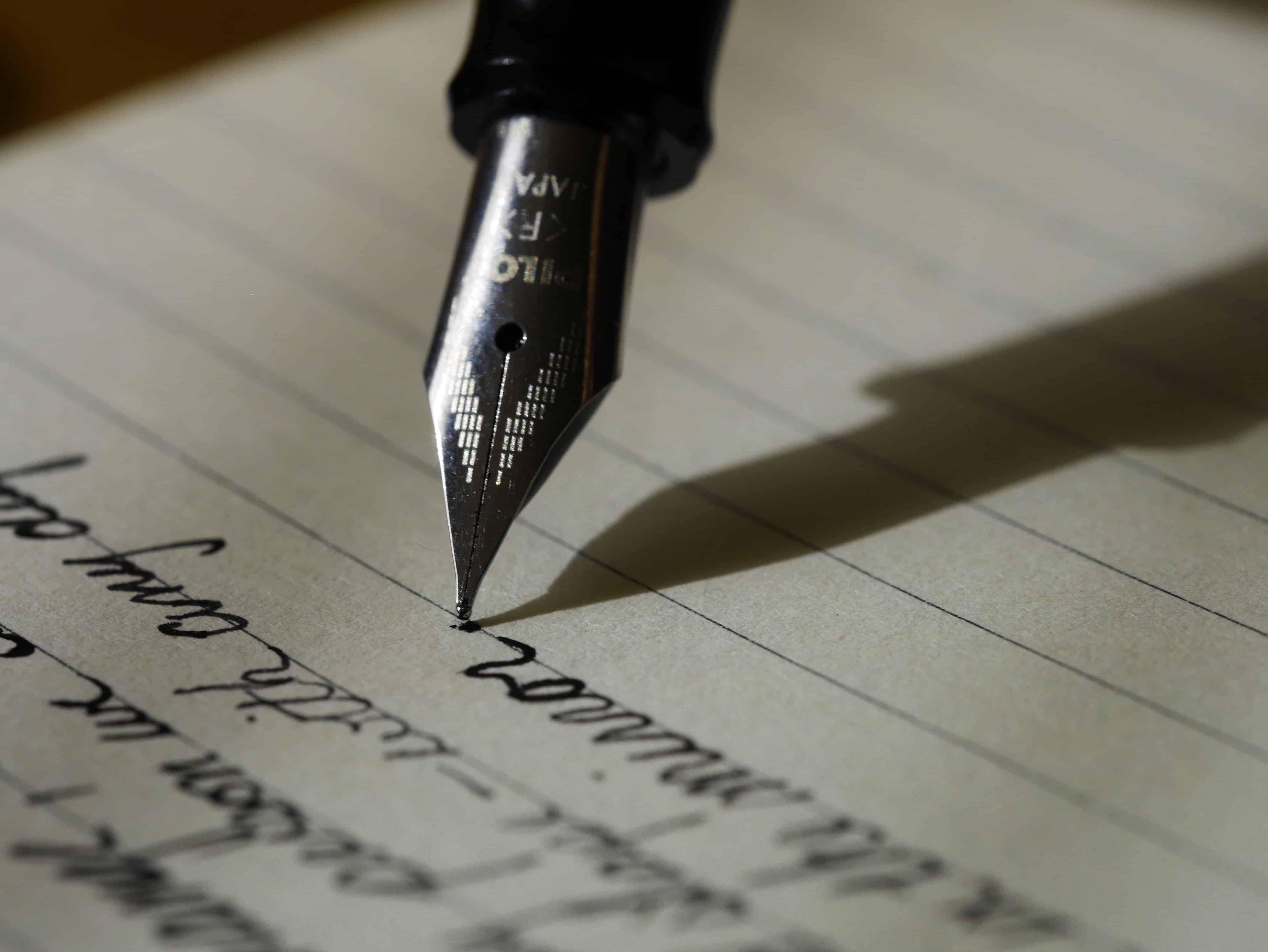 story writing scholarships