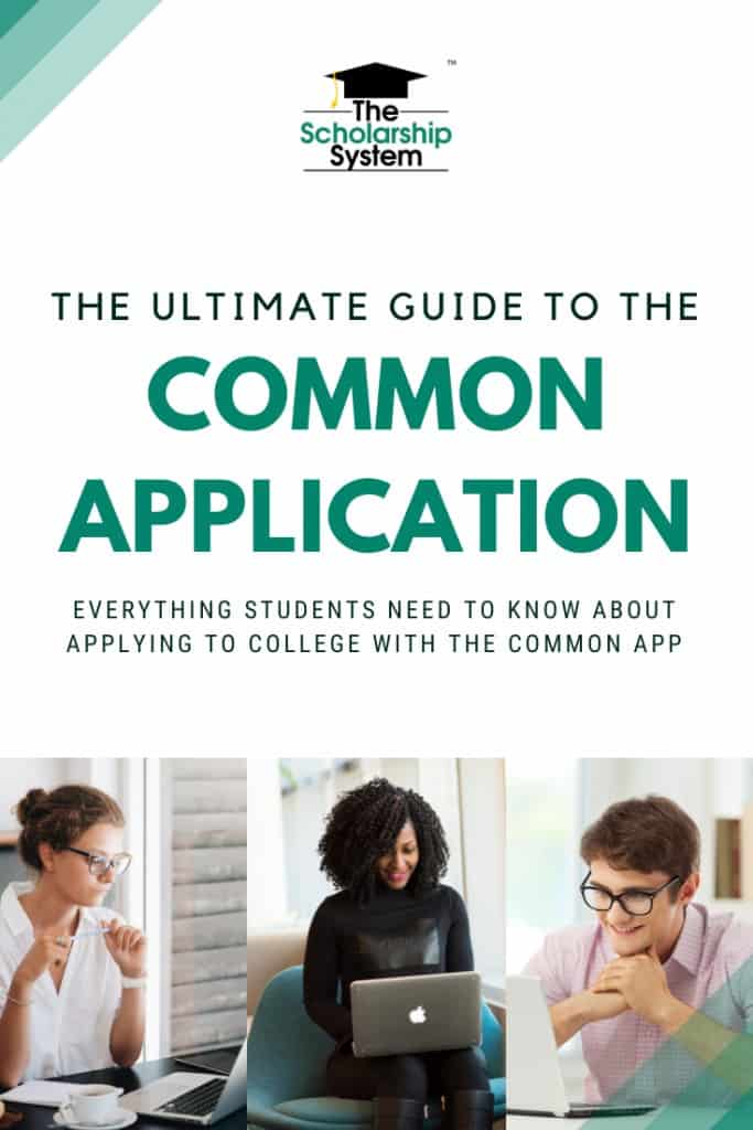 The Common Application for college is used by hundreds of schools. Here's the ultimate guide to using the Common App to apply to college.