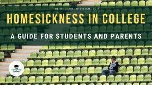 Homesickness in College: A Guide for Students and Parents
