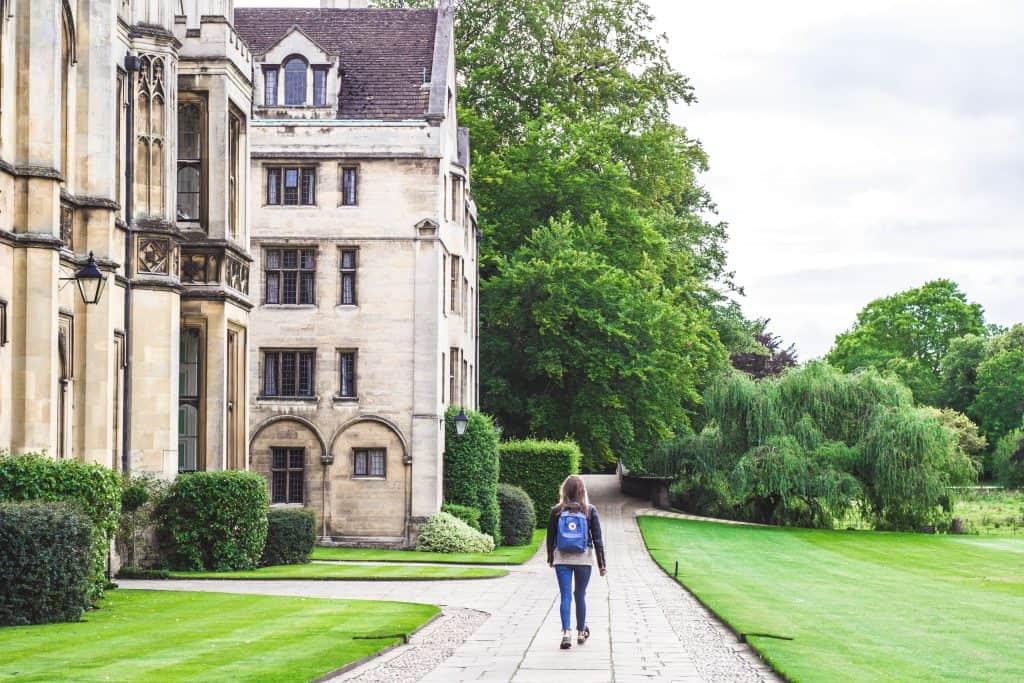 colleges around the world