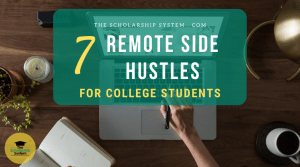 7 Ways to Find Online Jobs for College Students and Make Money from your Dorm Room