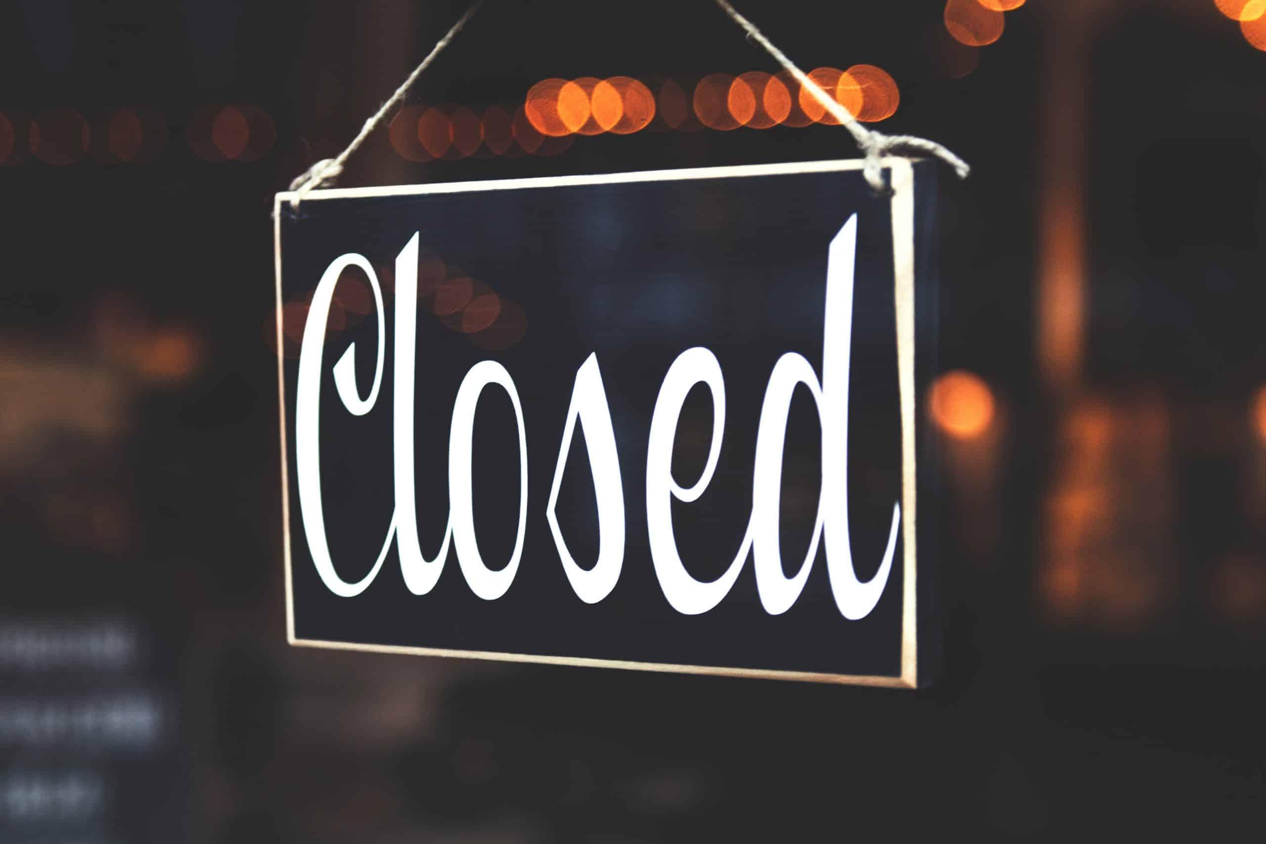 covid-19 college closures