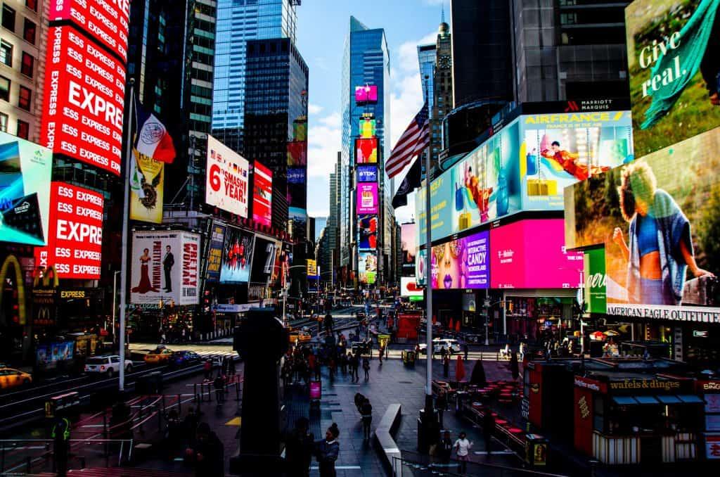 best universities in new york