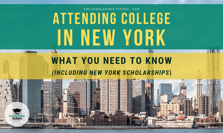 college in new york