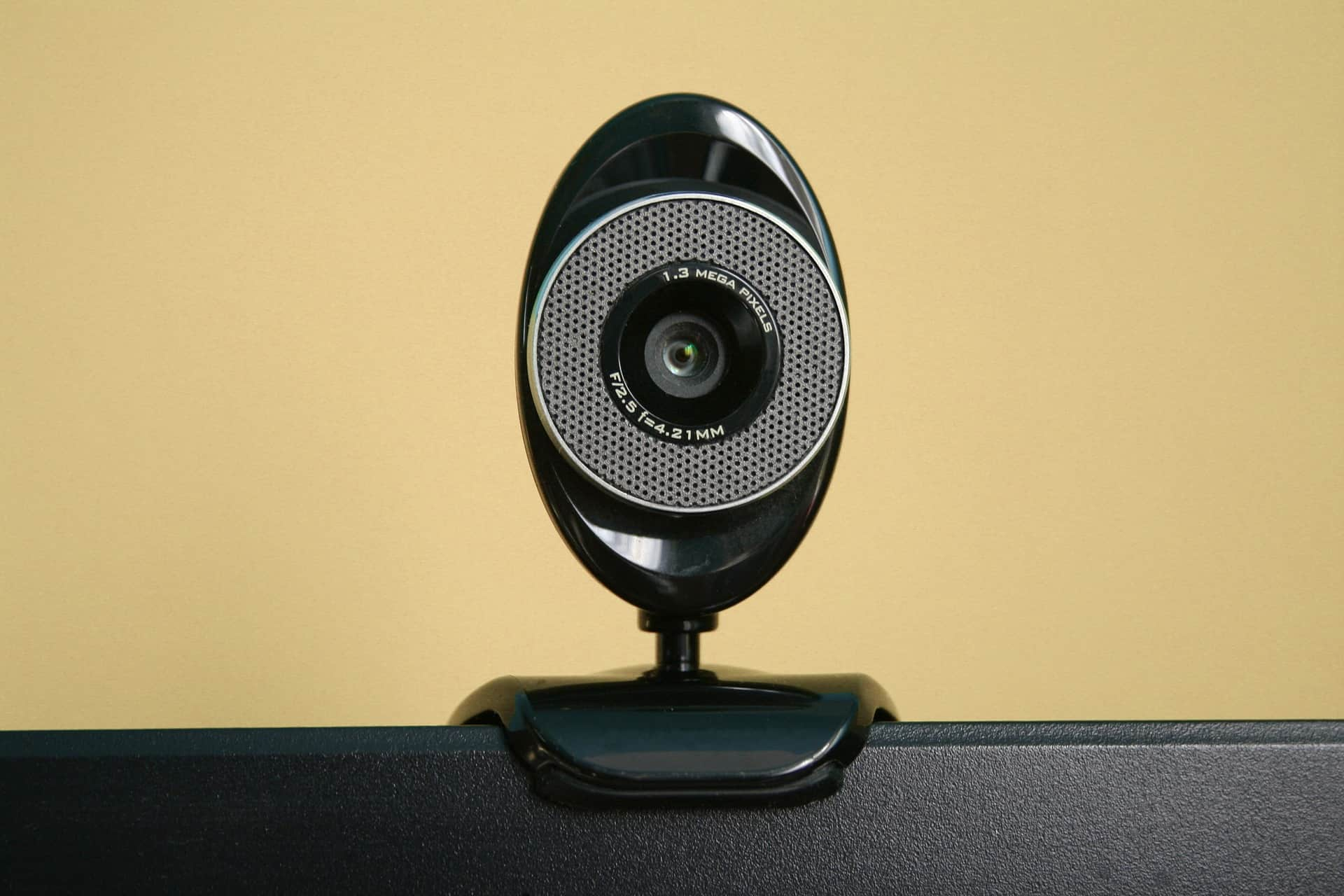 webcam video tips