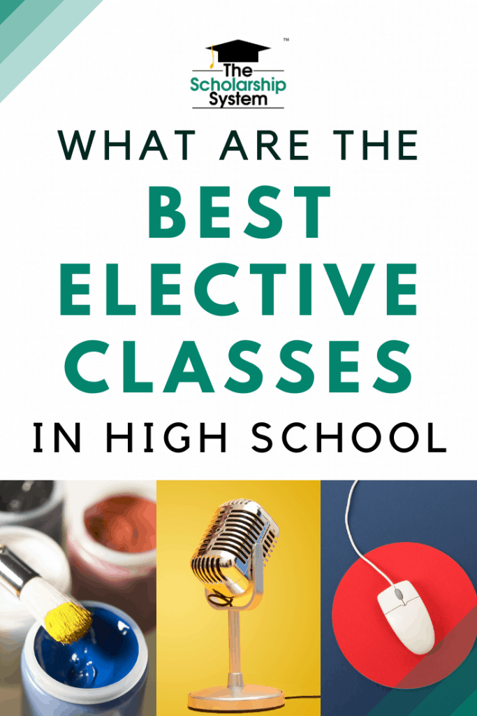 Elective classes let you customize your education. If you are wondering what are the best elective classes in high school, here's what you need to know.