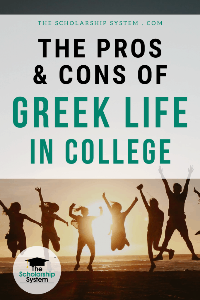 Greek Life in college is a familiar concept, but many don't know the details. If you're trying to decide if it's right for you, here's what you need to know