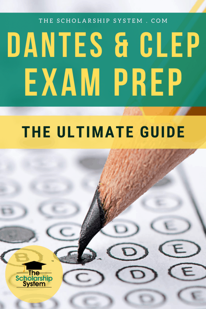If you're going to test out of college courses, DANTES and CLEP exam prep is a must. Here's a look at what the tests involve and how you can prepare.