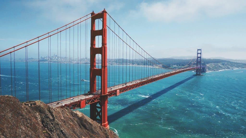 college in california
