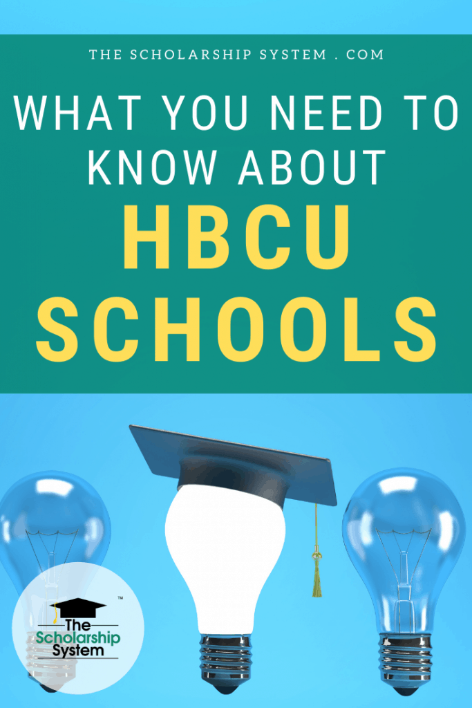 During a college search, you may come across some HBCU schools. If you're wondering what HBCU means and what HBCU schools are, here's some information.
