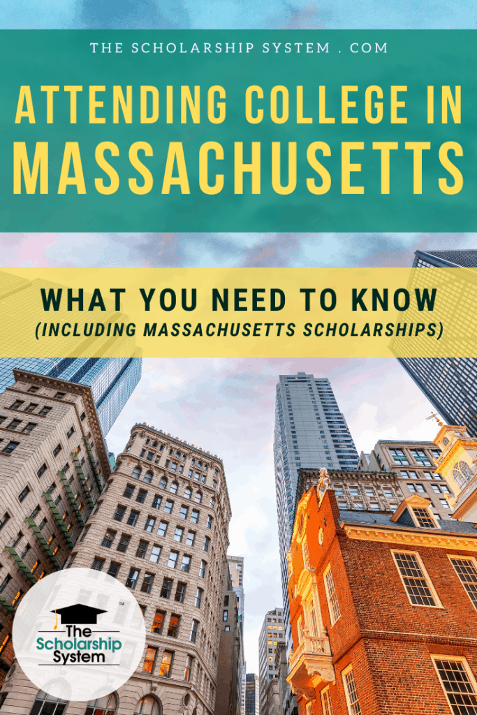 Many students dream of going to a Massachusetts college. If you want to be ready, here's what you need to know about attending college in Massachusetts
