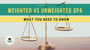 Weighted vs. Unweighted GPA: What You Need to Know