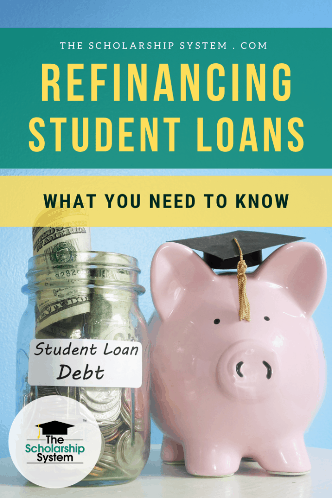 Refinancing student loans can be tricky. If you're considering it, here's what you need to know.