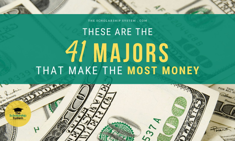 majors that make the most money