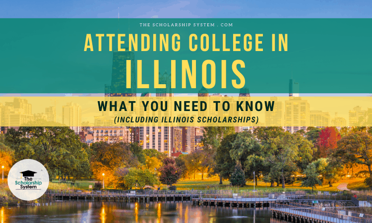 attending college in illinois