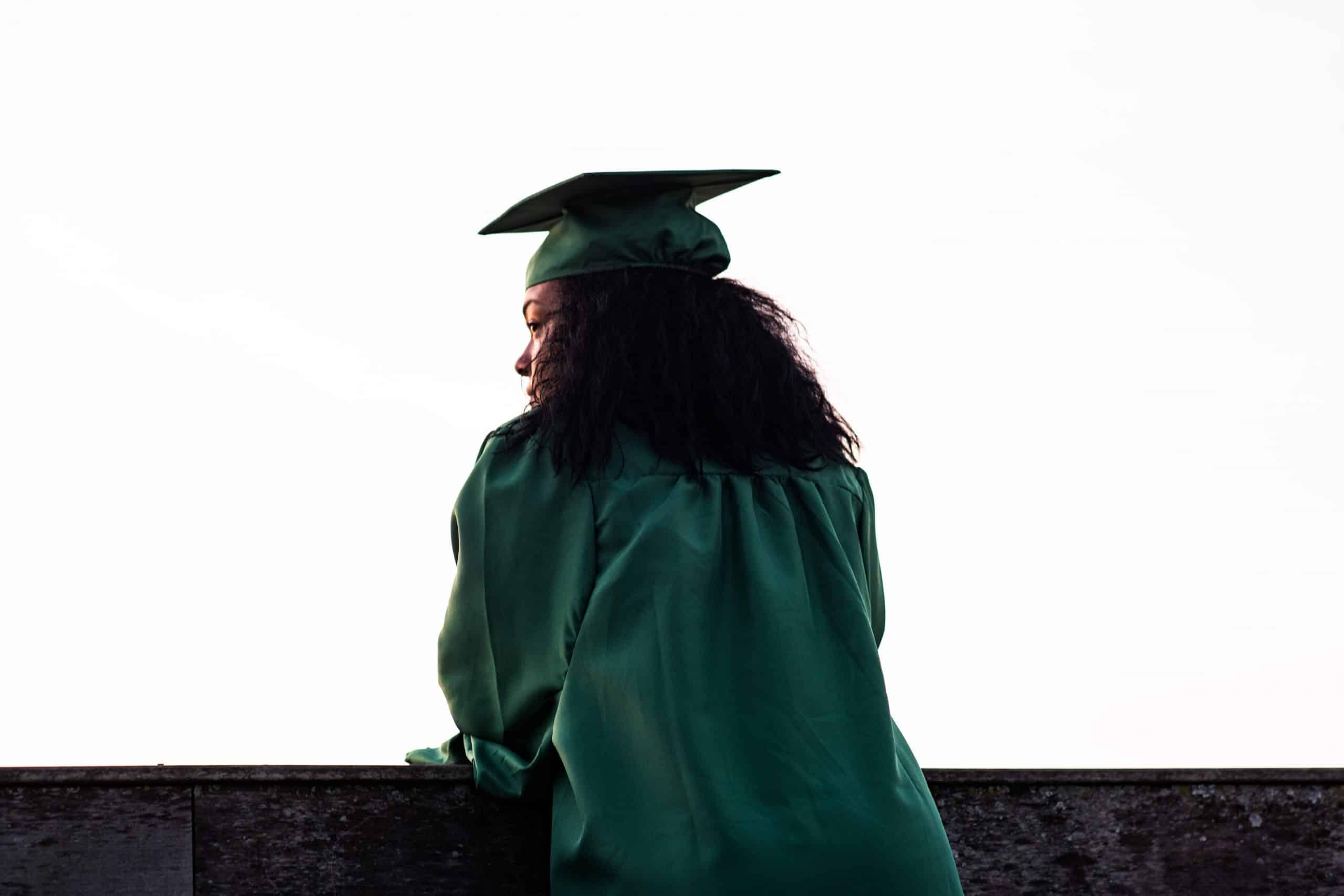 scholarships for black females