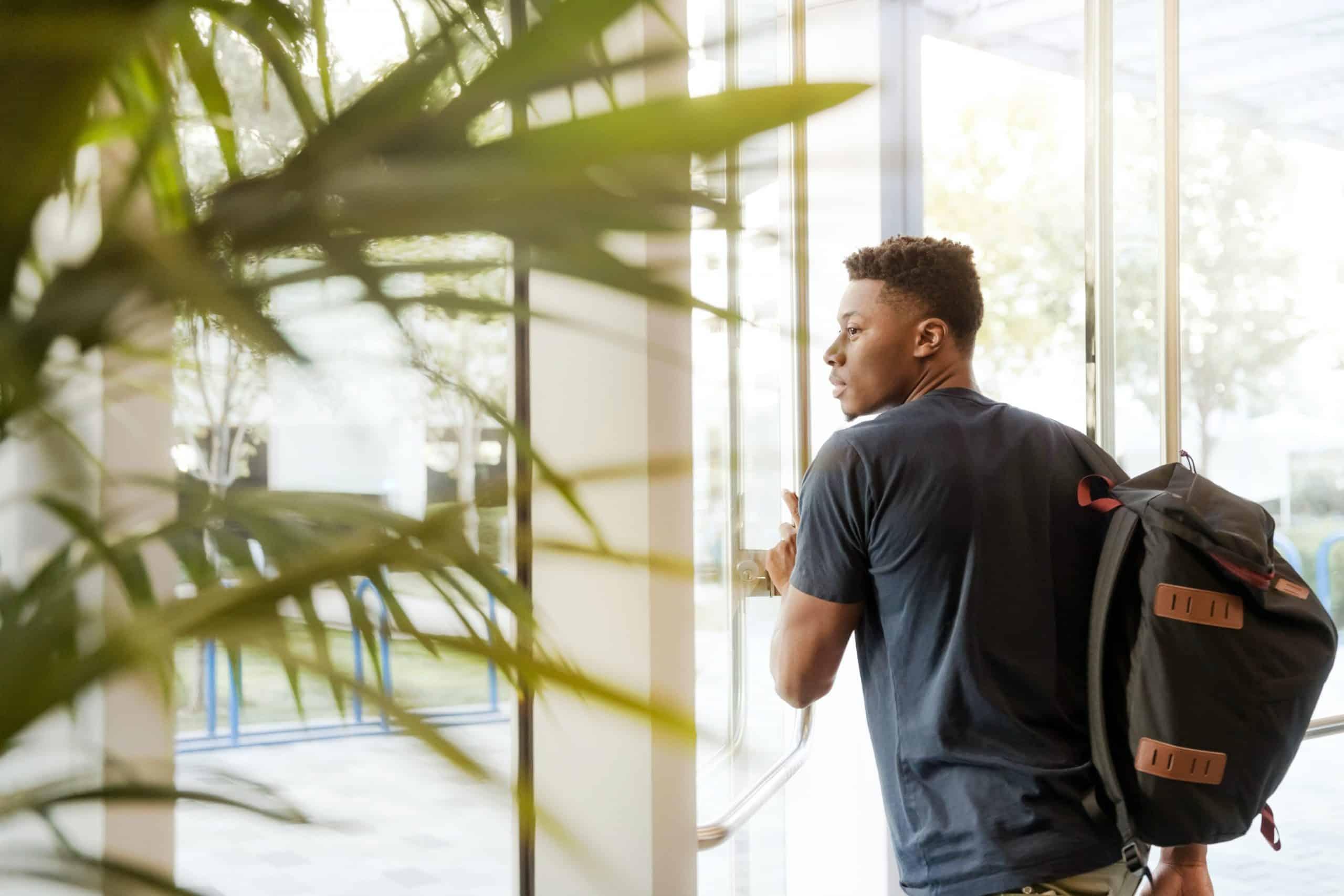 scholarships for black men