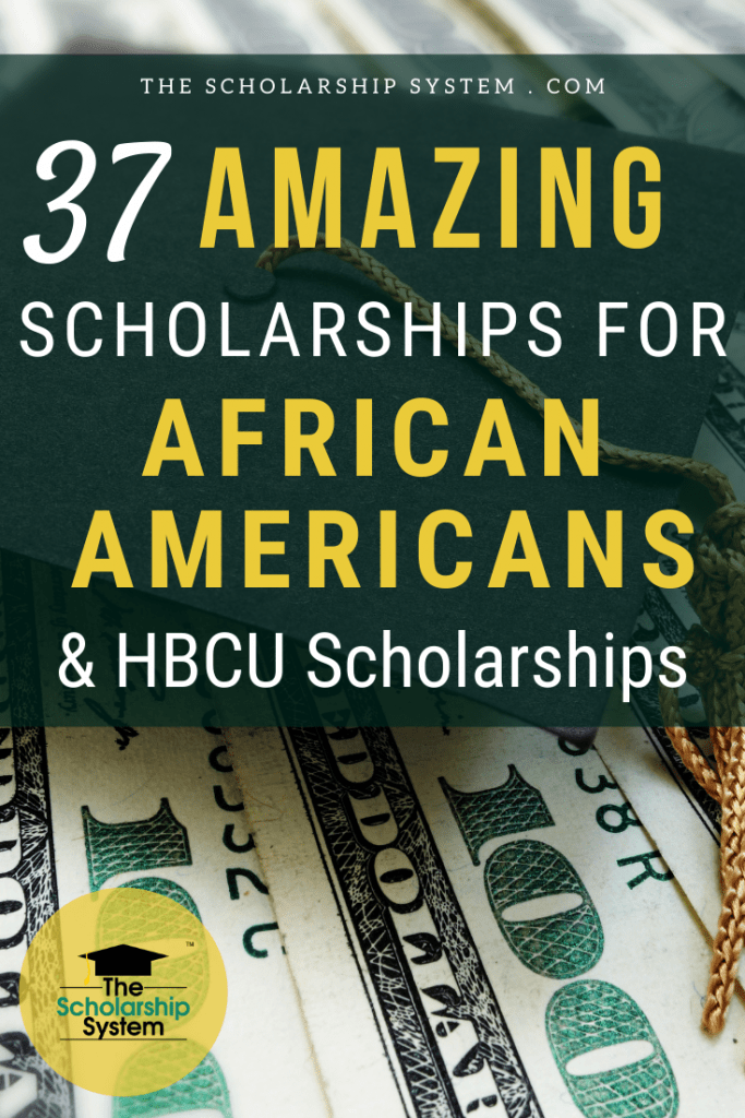 Scholarships can make nearly any college more affordable. If you're looking for scholarships for African Americans or HBCU students, check these out.