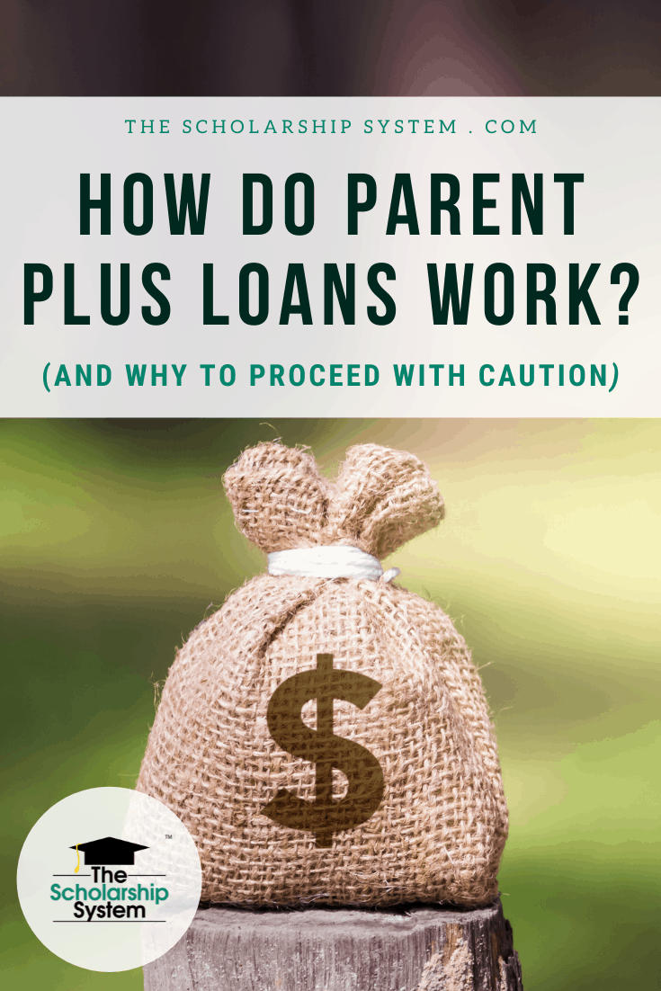 """If your student's financial aid falls short, you may wonder, """"How do Parent PLUS loans work?"""" If you're considering one, here's what you need to know."""