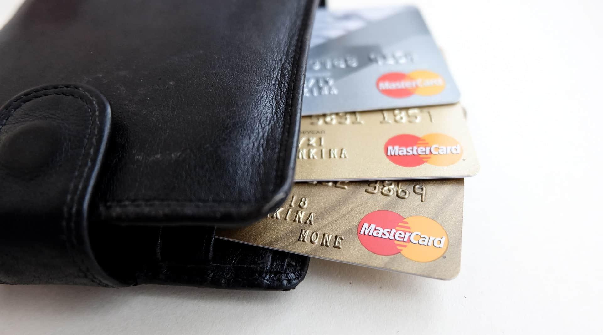 average student credit card debt